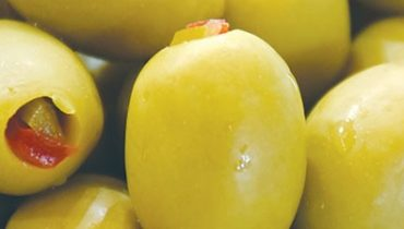 10 Benefits of Eating Healthy Olives